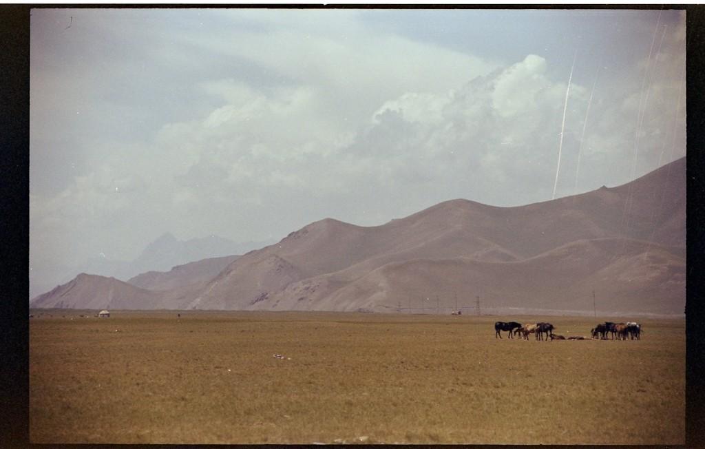 Kirghizistan argentique-27