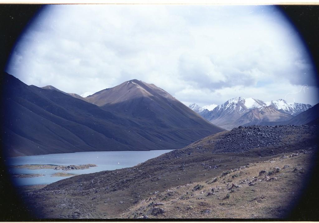 Kirghizistan argentique-30