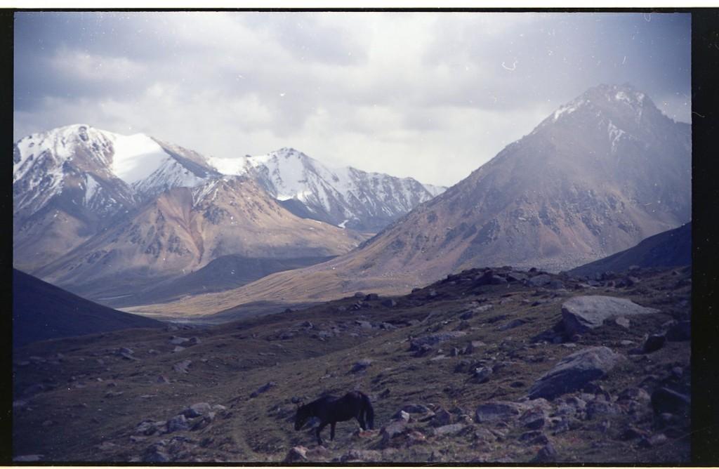 Kirghizistan argentique-6