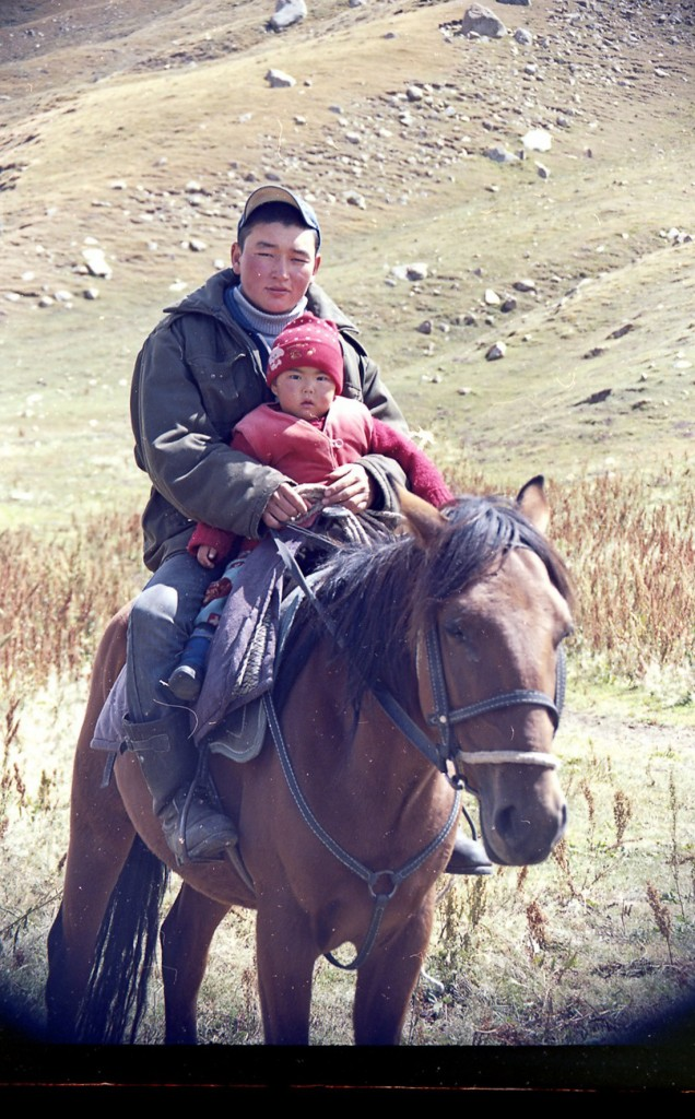 Kirghizistan argentique-8