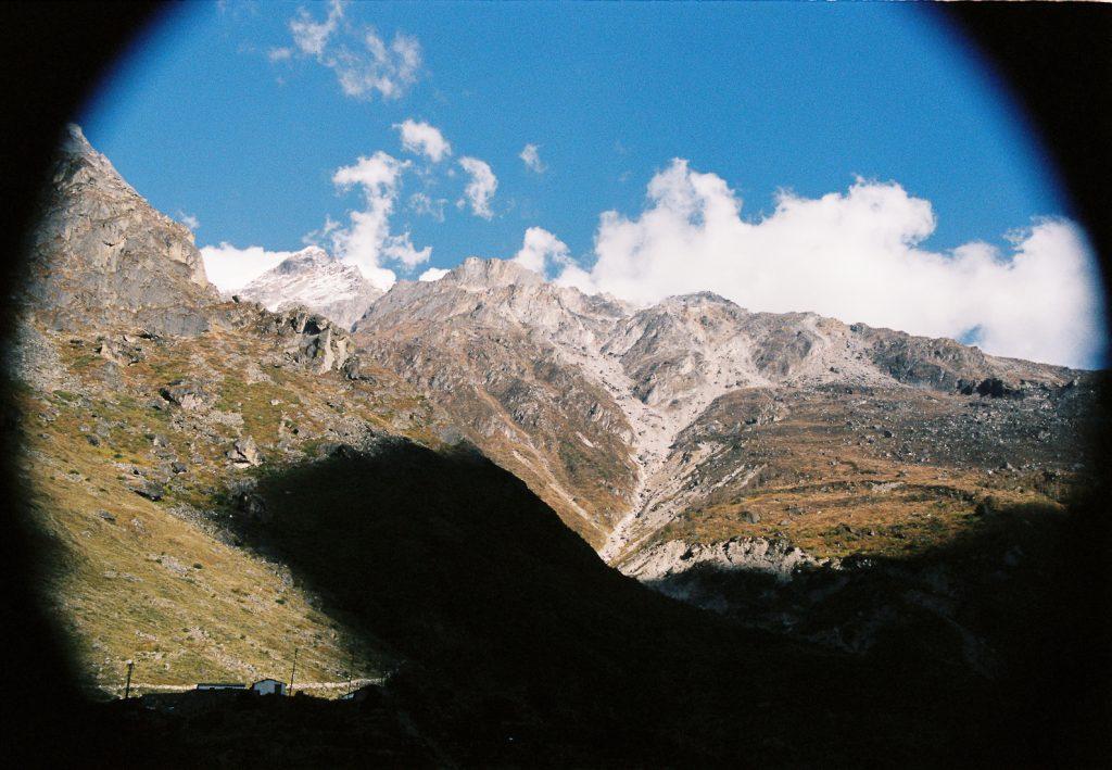 Badrinath argentique-1