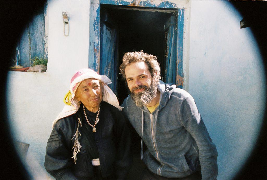 Badrinath argentique-14