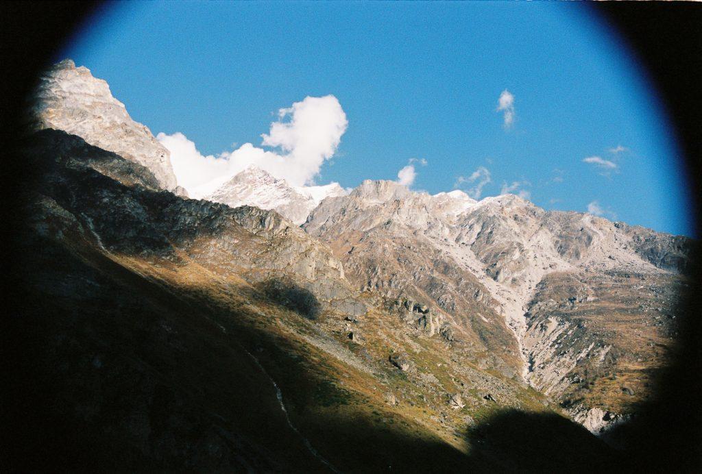 Badrinath argentique-7