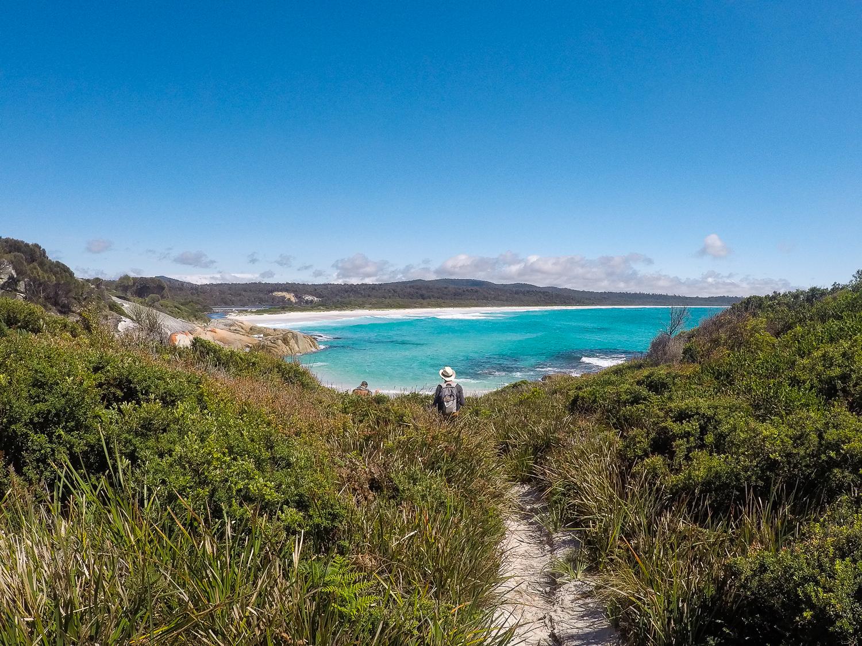 Tasmanie