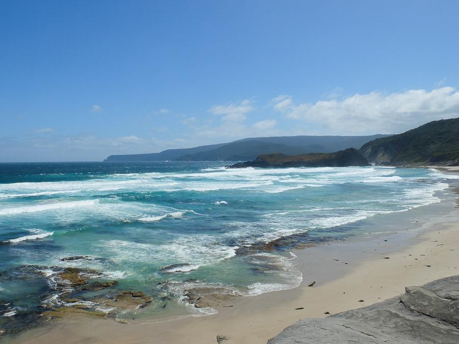 South Cape