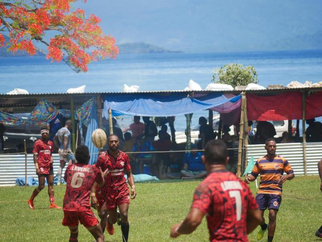 rugby seven fiji taveuni 2017